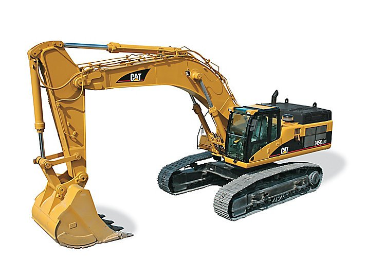 Экскаватор Caterpillar 336D LRE